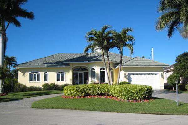 Tile Roof   Amherst Roofing Naples Florida