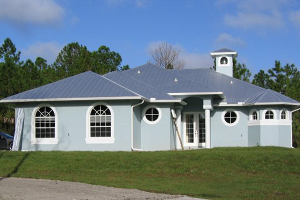 Metal Roof | Amherst Roofing Naples Florida