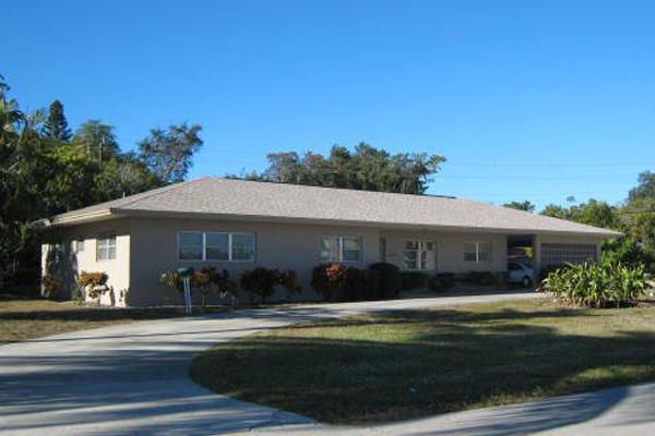 Shingle Roof Residential | Amherst Roofing Naples Florida